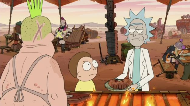 rick-morty-mad-max