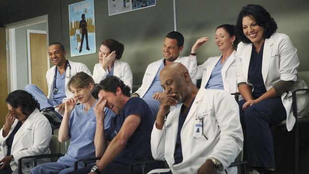 A Grey's AnatomyTag