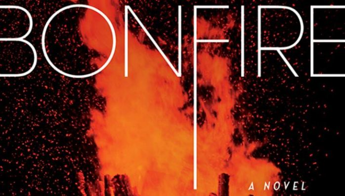 Bonfire-book