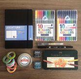 7564b414185254d8fd737178e9d2753b--starter-kit-journal-ideas