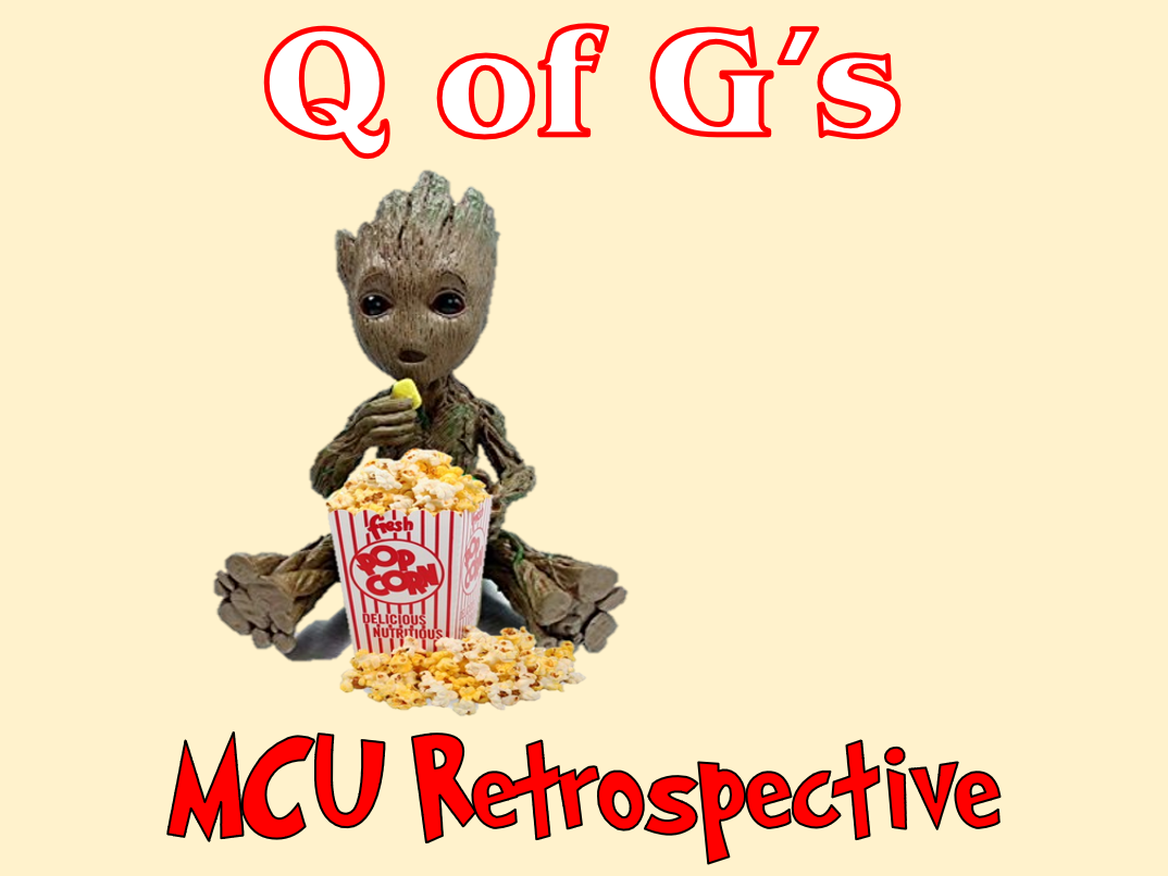 Marvelous Movie Reviews: Iron Man 2(2010)