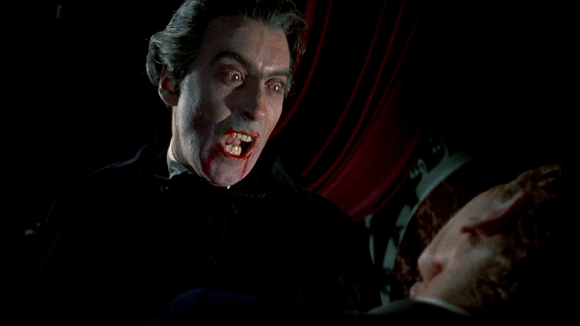 Dracula (1958) – The Queens of Geekdom