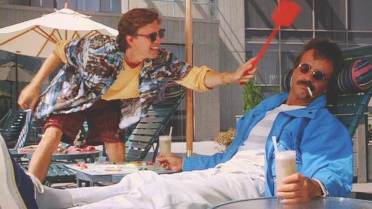 Weekend at Bernie's(1989)