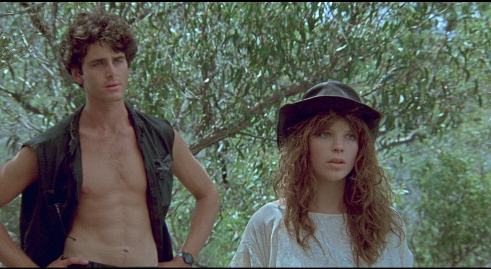 Howling iii: The Marsupials(1987)