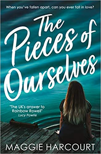 Blog Tour: Pieces of Ourselves by Maggie Harcourt