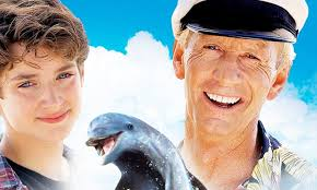 Film Review: Flipper(1996)