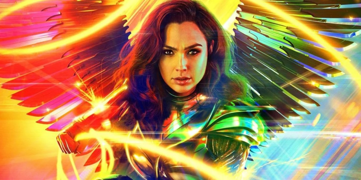 Wonder Woman 1984(2020)