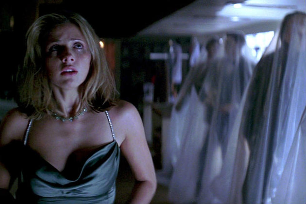 I Know What You Did Last Summer(1997