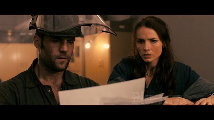 The Bank Job(2008)
