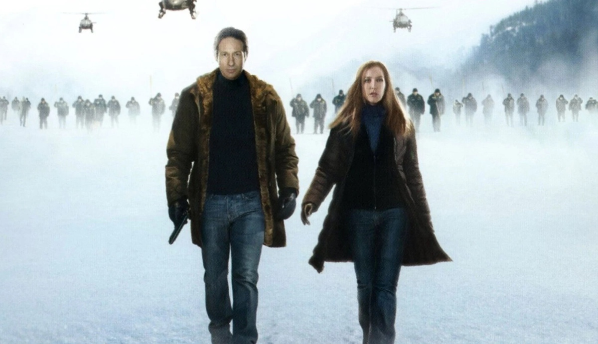 X Files – I Want to Believe(2008)