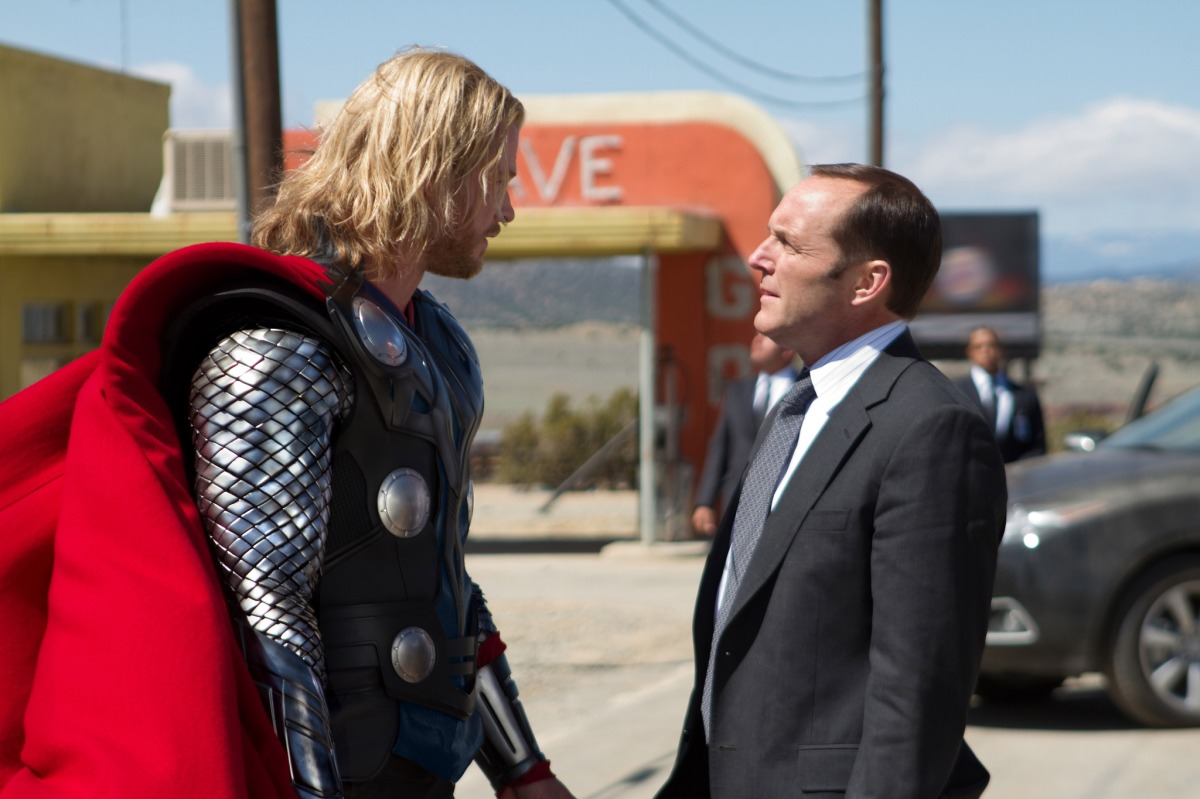 Thor (2011) Review