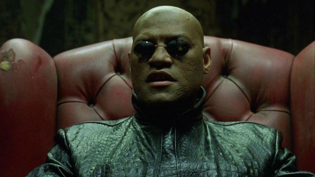 The Matrix (1999) FilmReview