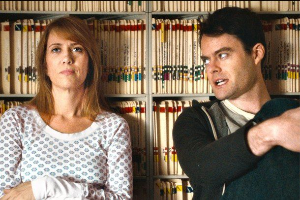 The Skeleton Twins (2014) – With spoilers and triggerwarning