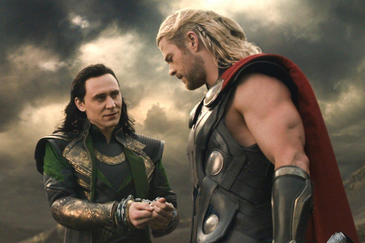 Thor: The Dark World (2013) FilmReview