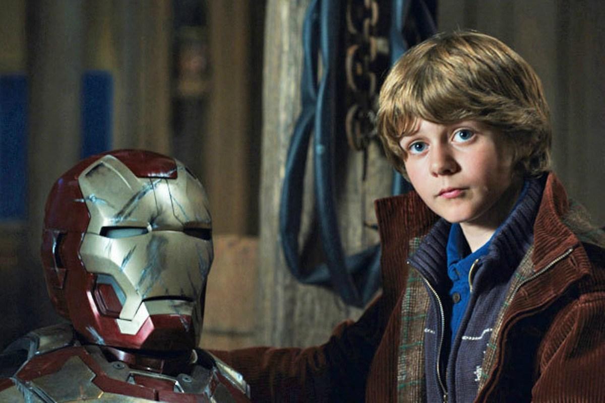 Iron Man 3 (2013) FilmReview