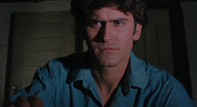 The Evil Dead (1981) HalloweenAdvent